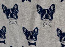 bluza Frenczi ubranka dla psa