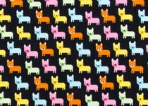 szelki frenczi ubranka dla psa