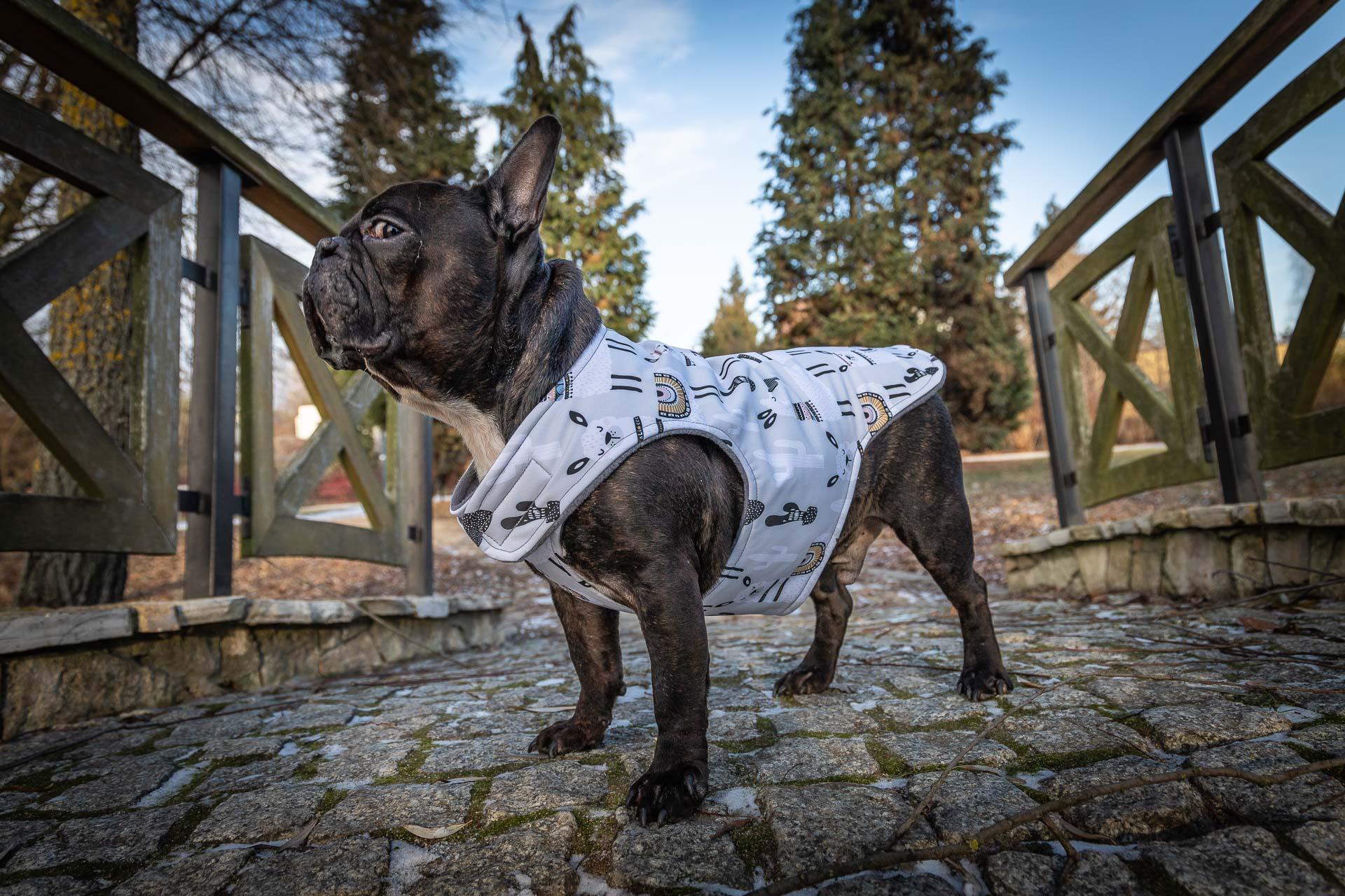 Moro, jeden z najpopularniejszych wzorów dostępny w ofercie naszych kurtek zimowych sprawi,