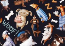 Kurtka przejsciowa Frenczi ubranka dla psa