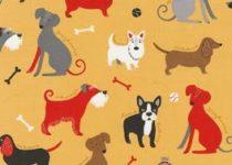 Bandana Frenczi ubranka dla psa