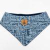 bandana Frenczi ubranka dla psów
